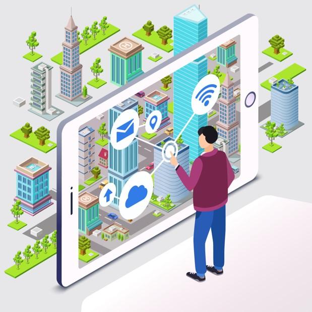 Smart City User