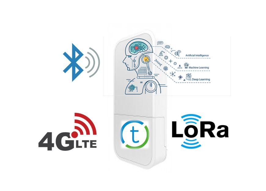 Full Network Smart Home Kit for the elderly